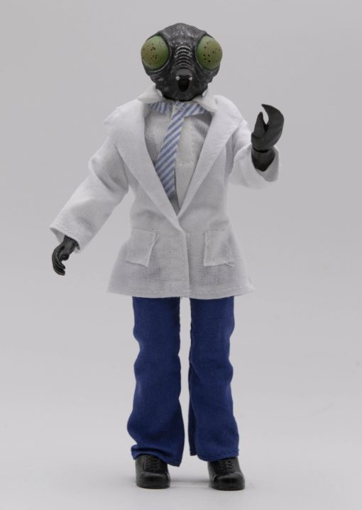 The Fly 1958 Action Figure 20 cm