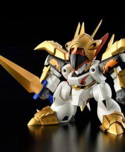 Mashin Hero Wataru Plastic Model Kit 1/20 PLAMAX MS-07 Metal Jacket Ryuoumaru 8 cm