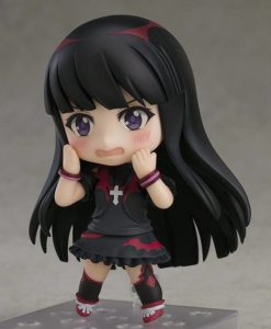 Journal of the Mysterious Creatures Nendoroid Action Figure Vivian 10 cm