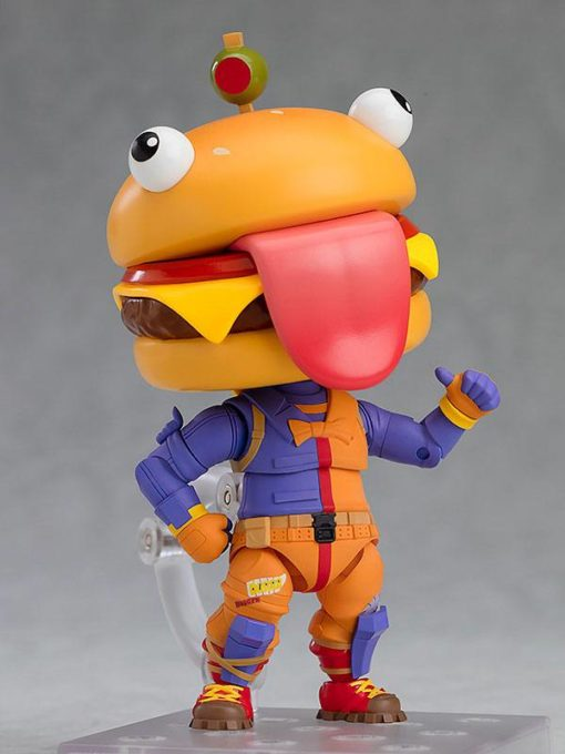Fortnite Nendoroid Action Figure Beef Boss 10 cm