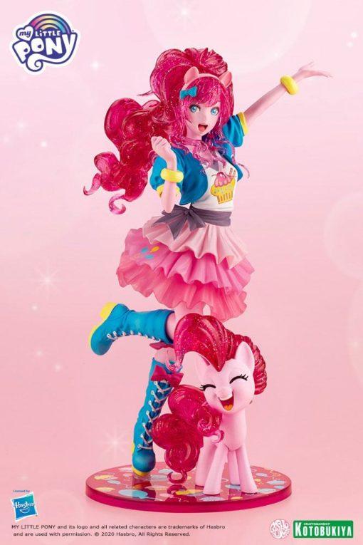 My Little Pony Bishoujo PVC Statue 1/7 Pinkie Pie Limited Edition 22 cm