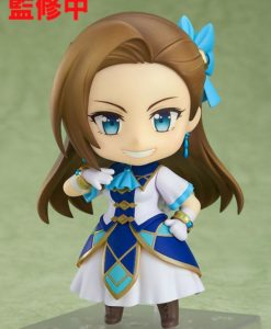 My Next Life as a Villainess: All Routes Lead to Doom! Nendoroid Action Figure Catarina Claes 10 cm