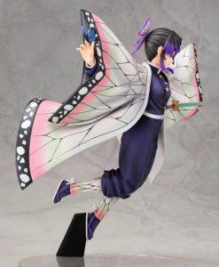 Demon Slayer: Kimetsu no Yaiba Statue 1/7 Shinobu Kocho 22 cm
