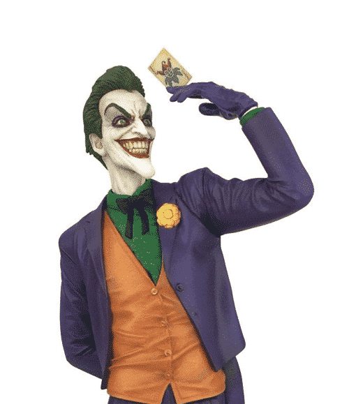 DC Comic Gallery PVC Diorama The Joker 23 cm – Animegami Store – Google Chrome 2020-07-09 15.30.47