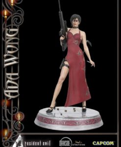 Resident Evil Statue Ada Wong 50 cm