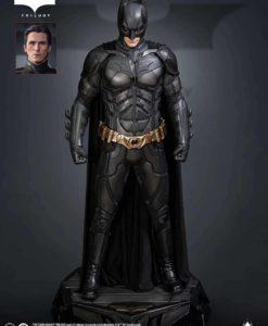 The Dark Knight Statue 1/3 Batman Premium Edition 68 cm