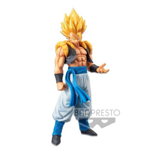 Dragon Ball Super Grandista nero PVC Statue Gogeta 27 cm