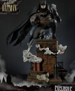 Batman Arkham Origins Statues 1/5 Gotham By Gaslight Batman Black Version & EX 57 cm Assortment (3)