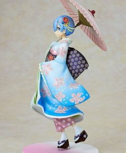 Re:ZERO -Starting Life in Another World- PVC Statue 1/8 Rem Ukiyo-e Cherry Blossom 22 cm