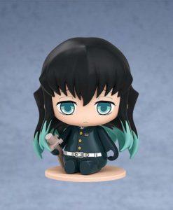 Demon Slayer: Kimetsu no Yaiba Pocket Maquette Mini Figures 6-Pack #03 5 cm
