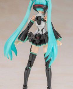 Hatsune Miku Frame Arms Girl Plastic Model Kit Hatsune Miku 8 cm