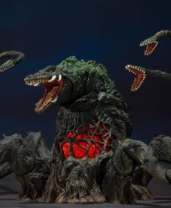 Godzilla S.H. MonsterArts Action Figure Biollante Special Color Ver. (Godzilla vs. Biollante) 19 cm