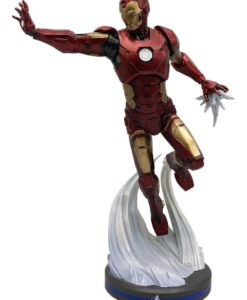 Avengers 2020 Video Game PVC Statue 1/10 Iron Man 22 cm