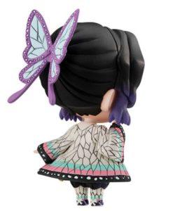 Demon Slayer: Kimetsu no Yaiba Trading Figure 5-Pack Sailor Tanjiro & The Hashira Mascot Set A 5 cm