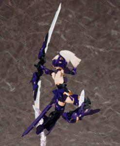 Megami Device Plastic Model Kit 1/1 Asra Archer Shadow Edition 14 cm