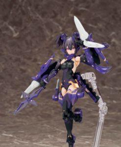 Megami Device Plastic Model Kit 1/1 Asra Ninja Shadow Edition 14 cm