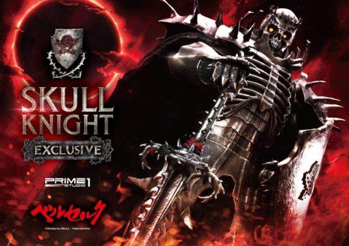 Berserk Statue Skull Knight & Skull Knight Exclusive 74 cm Assortment (3)