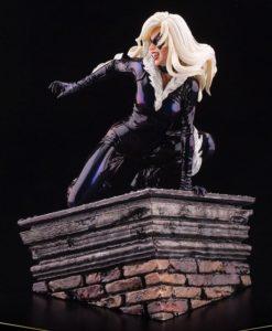 Marvel Universe ARTFX Premier PVC Statue 1/10 Black Cat 16 cm