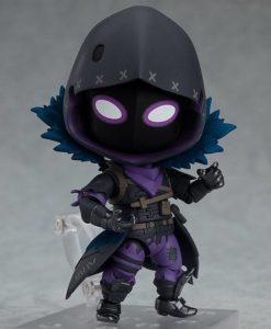 Fortnite Nendoroid Action Figure Raven 10 cm