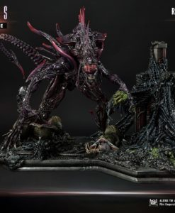 Aliens Premium Masterline Series Statues Rogue Alien & Rogue Alien Exclusive 66 cm Assortment (3)