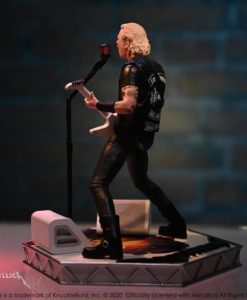 Metallica Rock Iconz Statue James Hetfield Limited Edition 22 cm
