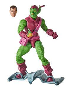 Marvel Retro Collection Action Figure 2020 Green Goblin 15 cm