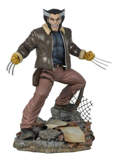 Marvel Comic Gallery PVC Statue Days of Future Past Wolverine 23 cm