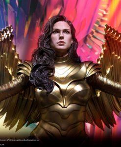 Wonder Woman 1984 Statue 1/4 Wonder Woman Premium Edition 53 cm