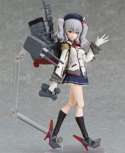 Kantai Collection Figma Action Figure Kashima 14 cm