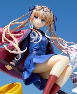 Saekano the Movie: Finale PVC Statue 1/7 Eriri Spencer Sawamura Casual Ver. 20 cm