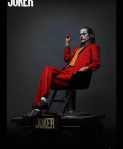 Joker Statue 1/3 Joaquin Phoenix Joker Regular Edition 52 cm