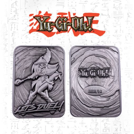 Yu-Gi-Oh! Replica God Card Dark Magician Girl