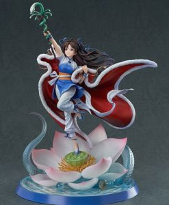 The Legend of Sword and Fairy Statue 1/7 Zhao Linger 25th Anniversary Commemorative Ver. 35 cm