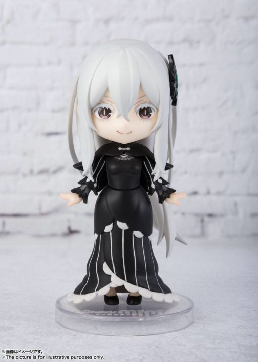 Re:Zero – Starting Life in Another World Figuarts mini Action Figure Echidna 9 cm