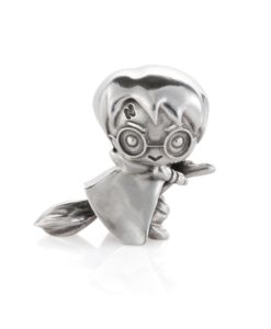 Harry Potter Pewter Collectible Mini Statue Harry Potter 5 cm