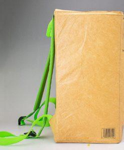 Original Design by Sumito Owara Backpack Cardboard Box Design