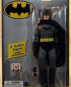 DC Comics Action Figure Retro Batman 20 cm