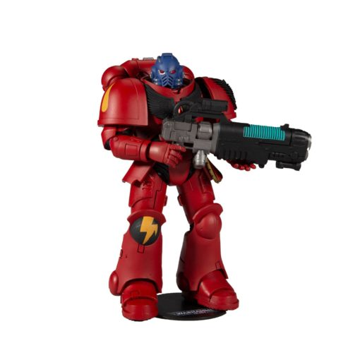 Warhammer 40k Action Figure Blood Angels Hellblaster 18 cm