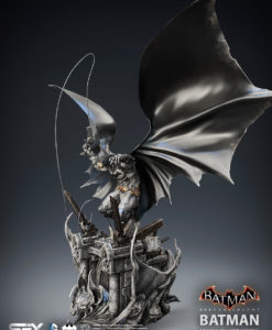 Batman Arkham Knight 1/8 Scale Statue EX Edition