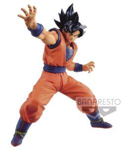 Dragon Ball Super Maximatic PVC Statue The Son Goku VI 20 cm