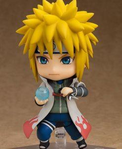 Naruto Shippuden Nendoroid PVC Action Figure Minato Namikaze 10 cm